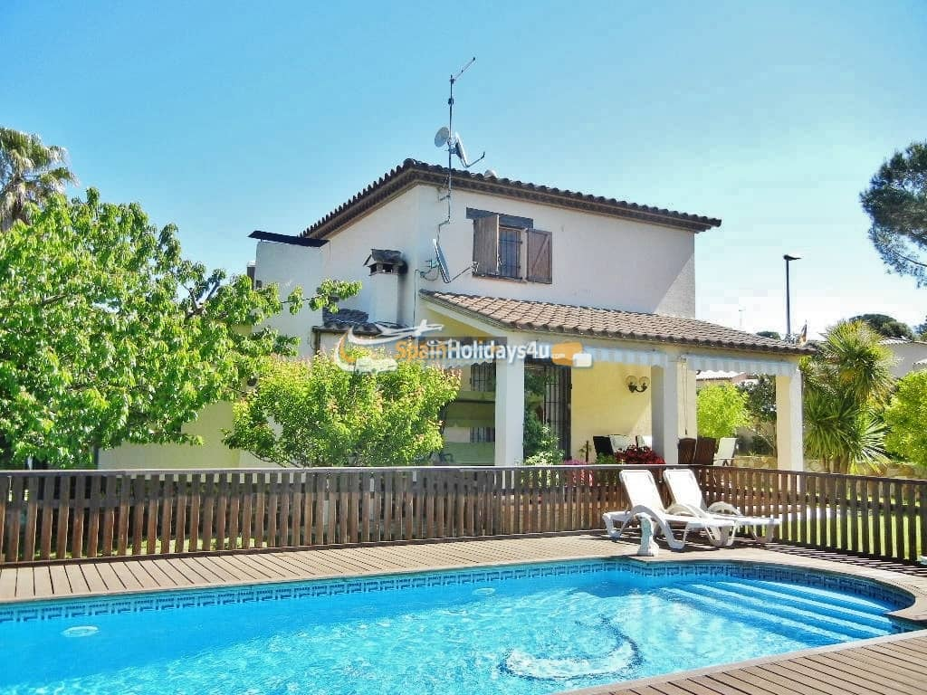 Casa Pelach