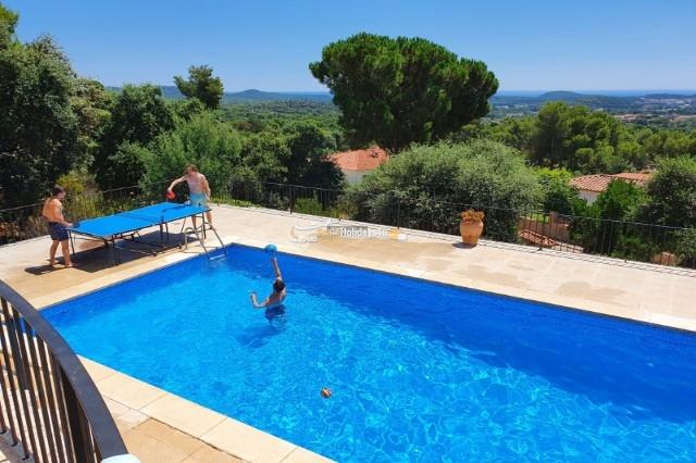 Villa Torre Cal Sada
